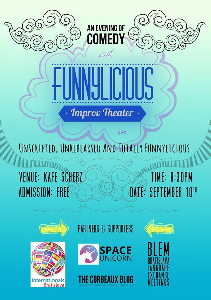 Funnylicious Improve Theater