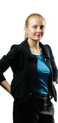 Silvia Augustinova