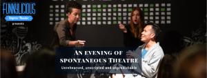 An Evening of Spontaneous Theatre @ Kalab | Bratislavský kraj | Slovakia